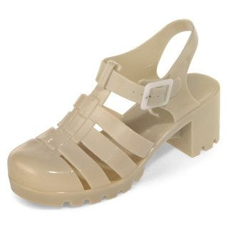 yeswalker - Gladiator Jelly Sandals