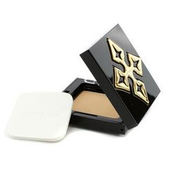Fusion Beauty - Ultraflesh Ninja Star 18 Karat Gold Dual Finish Moisturizing Powder - # Suffused