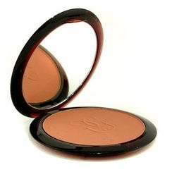 Guerlain - Terracotta Bronzing Powder (Moisturising and Long Lasting) - No. 00