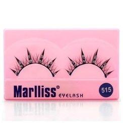 Marlliss - 亮片假睫毛 (515)