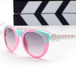 OJOS - 兒童插色太陽眼鏡