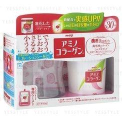 meiji - Amino Collagen Powder (with Starter Kit)