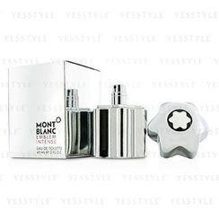 Mont Blanc - Emblem Intense Eau De Toilette Spray