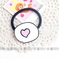 Tivi Boutique - Acrylic Hair Tie