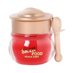 Skinfood - Honey Pot Lip Balm (#01 Honey Pot Berry)