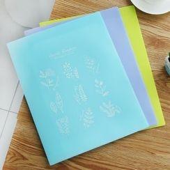 YouBuy - Printed Paper Folder (4pcs)