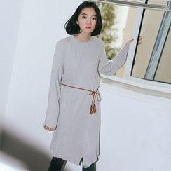 Ashlee - Long Sweater