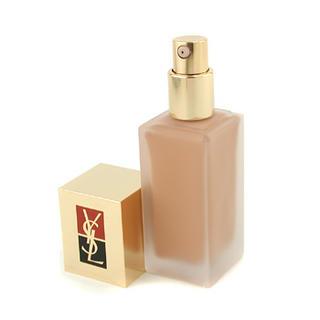 Yves Saint Laurent - Teint Resist Long Wear Transfer Resistant Foundation SPF10 (Oil Free) - #09 Hoeny