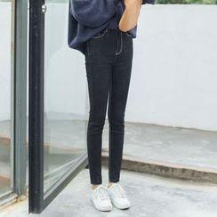 Ashlee - Skinny Jeans