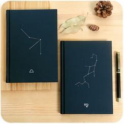 Momoi - Horoscope Notebook (S)