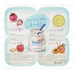 Etude House - I Need You, Yogurt! Wash-Off Pack