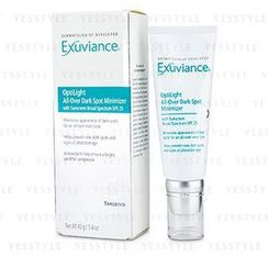 Exuviance - OptiLight All Over Dark Spot Minimizer SPF 25