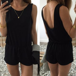Chika - Playsuit