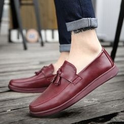 MARTUCCI - Tasseled Loafers
