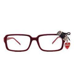 MIPENNA - 暖心毛线眼镜