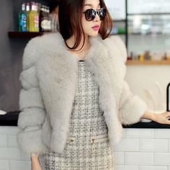 KOTEN - Faux Fur Coat