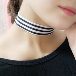 Seirios - Striped Choker