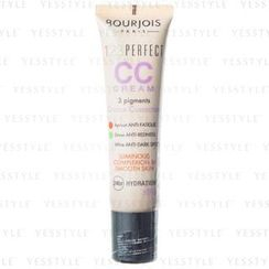 Bourjois - 123 Perfect CC Cream Foundation SPF 15 #32 Light Beige