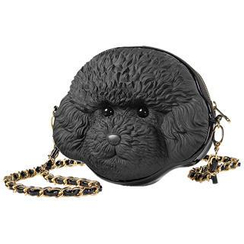 Adamo 3D Bag Original - Poodle 3D Bag