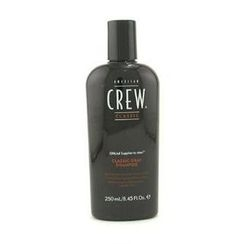 American Crew - Men Classic Gray Shampoo (Optimal Maintenance For Gray Hair)