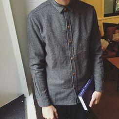 ZZP HOMME - Oxford Shirt