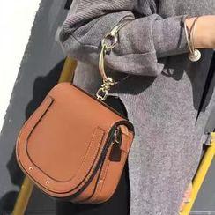 VANYAR - Hoop Shoulder Bag