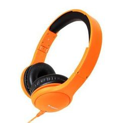 Zumreed - Zumreed ZHP-600 Headphone (Orange)