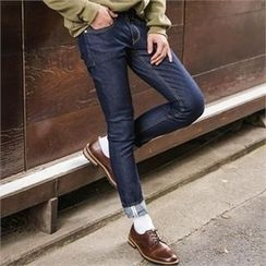 STYLEMAN - Straight-Cut Jeans