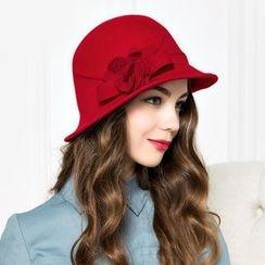 BADA - 羊毛毡帽