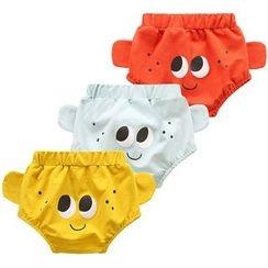 Madou - Baby Cartoon Panties