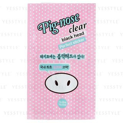Holika Holika - Pig-Nose Clear Black Head Perfect Sticker