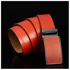 DANTEN'S - Genuine Leather Belt