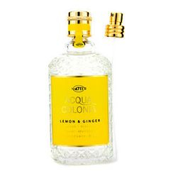 4711 - Acqua Colonia Lemon and Ginger Eau De Cologne Spray