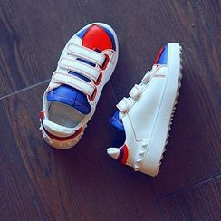 BOOM Kids - Kids Color Block Sneakers