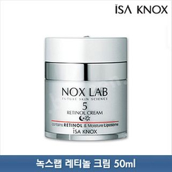 ISA KNOX - Nox Lab Retinol Cream 50ml