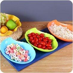 Eggshell Houseware - Plastic Plate
