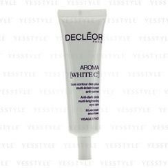 Decleor 思妍麗 - Aroma White C+ Anti-Dark Circle Multi-Brightening Eye Care