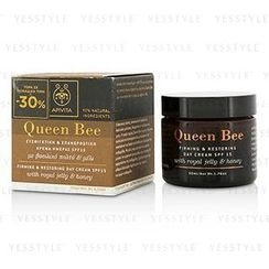 Apivita - Queen Bee Firming and Restoring Day Cream SPF 15