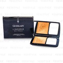 Guerlain 娇兰 - Lingerie De Peau Nude Powder Foundation SPF 20 - # 05 Beige Fonce