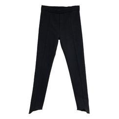 A7 SEVEN - 不对称窄身牛仔裤