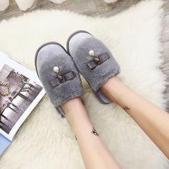 Sunsteps - 毛毛拖鞋