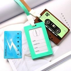 Show Home - Card Holder