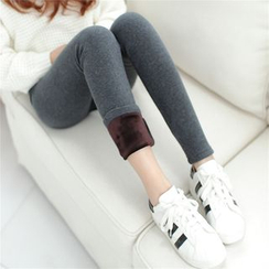 Meigo - Fleece-lined Leggings