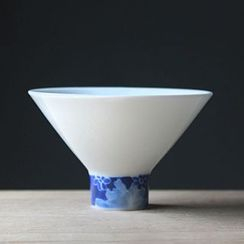 Joto - Printed Handmade Bowl