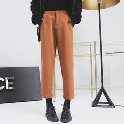Sonne - Tapered Dress Pants