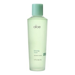 It's skin - Aloe Relaxing Toner 150ml