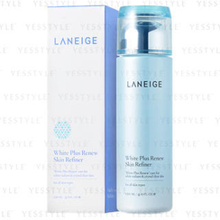 Laneige - White Plus Renew Skin Refiner