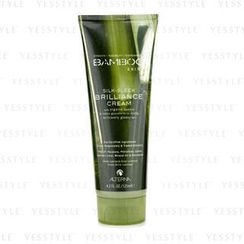 Alterna - Bamboo Shine Silk-Sleek Shine Brilliance Cream