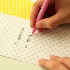 Nina's House - Dotted Envelope