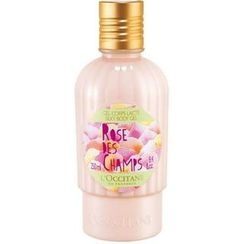 L'Occitane - Rose des Champs Silky Body Gel (Limited Edition)